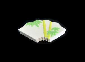 扇(小) 480円(10cm×13cm×3.2cm)